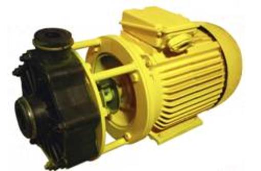 Насос химический КМХ 65-40-200 15 кВт, фото — «Реклама Симферополя»