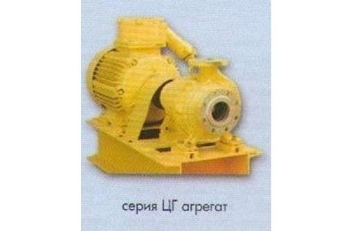 Насос  герметичный ЦГ 50-32-200, фото — «Реклама Симферополя»