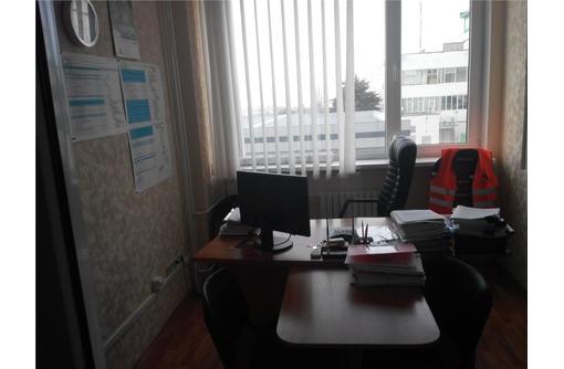 12-ти КАБИНЕНТНЫЙ Офис на Вакуленчука, площадь 430 кв.м., фото — «Реклама Севастополя»