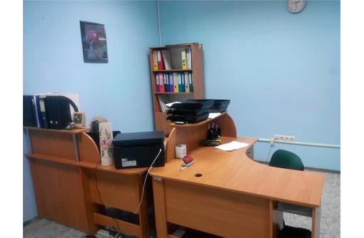 ЭЛИТНЫЙ -  Меблированный Офис на Героев Сталинграда, 100 м2, фото — «Реклама Севастополя»