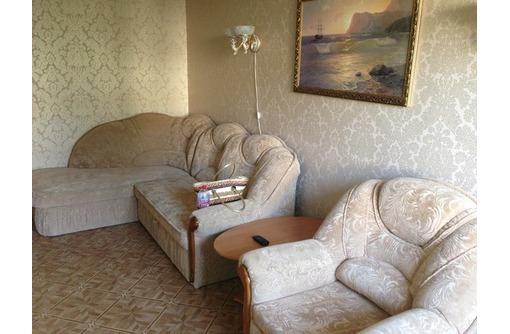 3-комнатная, Ерошенко-2, Стрелецкая бухта., фото — «Реклама Севастополя»