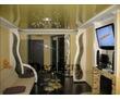 LuxeDesign натяжные потолки в Гостинной-настоящее качество, фото — «Реклама города Саки»
