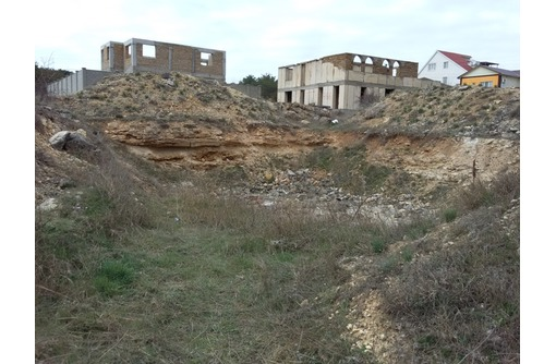 земельный участок 5,2 сот сот под ИЖС  в правой Гераклее, проезд Сиреневый, фото — «Реклама Севастополя»