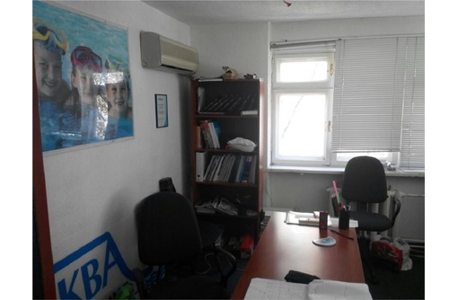 Офисное помещение на Кулакова 41 кв.м., фото — «Реклама Севастополя»