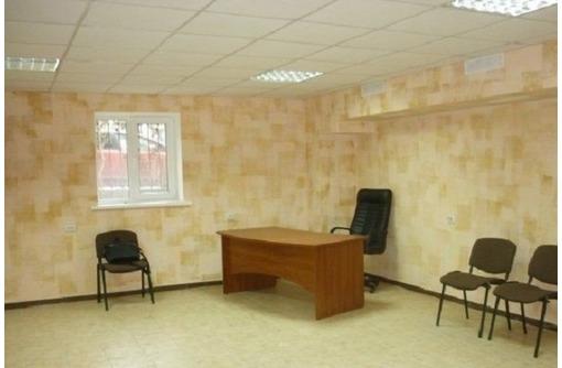 Офисное помещение на Ушакова 33 кв.м., фото — «Реклама Севастополя»