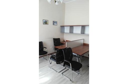 Аренда Офиса в Центре на Кучера, площадь 40 кв.м., фото — «Реклама Севастополя»