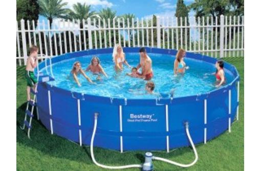 Бассейны BestWay (пластиковые)., фото — «Реклама Симферополя»