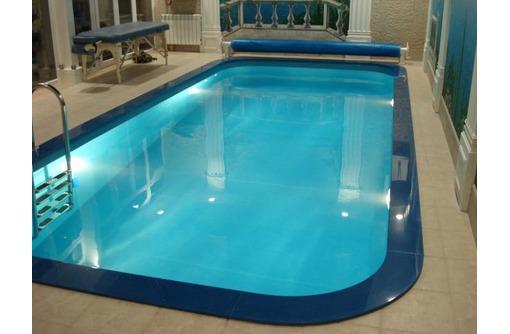 Строительство полипропиленовых бассейнов., фото — «Реклама Симферополя»
