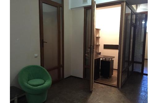 ЛУЧШИЙ 4-х кабинетный МЕБЛИРОВАННЫЙ Офис на Летчиках, площадью 80 кв.м., фото — «Реклама Севастополя»