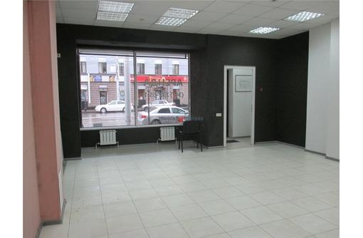 ТОРГОВО-ОФИСНОЕ помещение по адресу ул Колобова, площадью 60 кв.м., фото — «Реклама Севастополя»