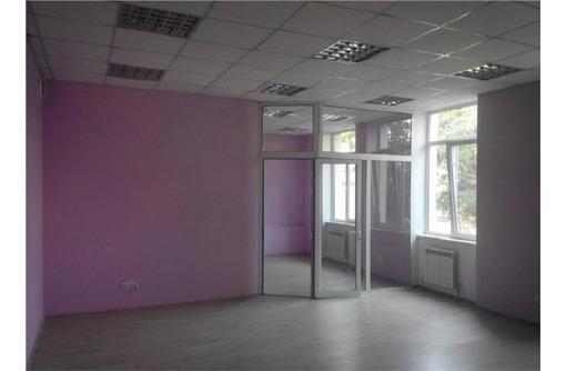 Элитный Офис на Шевченко, площадью 58 кв.м., фото — «Реклама Севастополя»