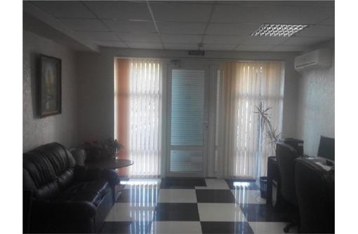 Юмашева - Меблированный с Орг техникой Офис, площадью 50 кв.м., фото — «Реклама Севастополя»