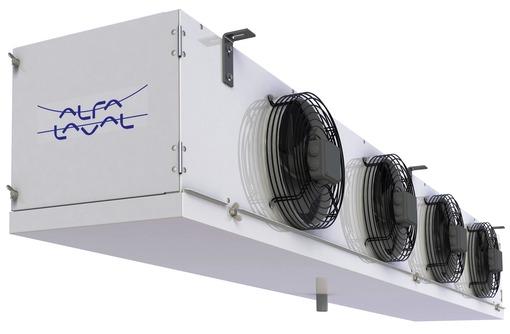 Холодильные установки для овощей.Испарители,агрегаты.Монтаж,сервис., фото — «Реклама Белогорска»