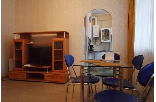 2-комнатная на ул.Адмирала Октябрьского-9, Центр., фото — «Реклама Севастополя»