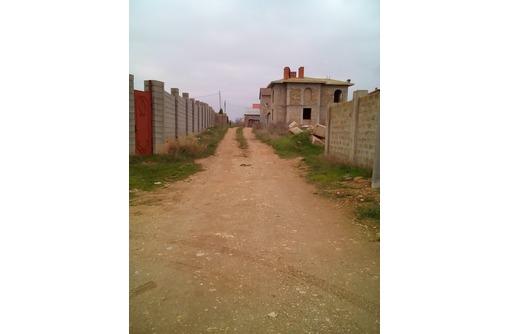 Продам участок в бухте Казачья 6.5 соток, фото — «Реклама Севастополя»