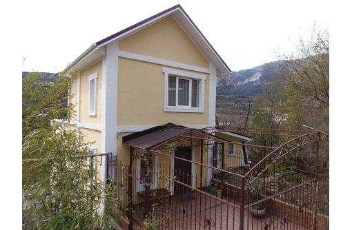 Сдам 4-х этажный дом с гаражом и двором в Ялте., фото — «Реклама Ялты»