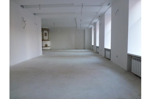 НОВЫЙ Офис в районе ул Кулакова (Центр города), свободная планировка, площадью 80 кв.м., фото — «Реклама Севастополя»