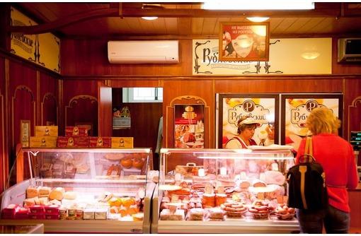 БОЛЬШОЙ ТРАФИК - Торгово-Офисное помещение на Первой линии ул Колобова, площадью 40 кв.м., фото — «Реклама Севастополя»