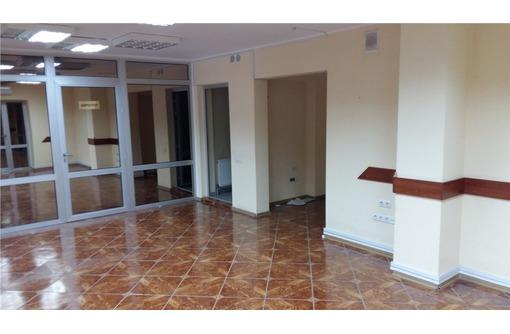 ЛУЧШИЙ офис в Центре города - Трех кабинетный, общей площадью 80 кв.м., фото — «Реклама Севастополя»