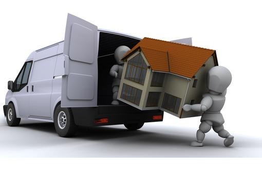 Домашний переезд - Керчь, Крым, Россия, фото — «Реклама Керчи»