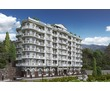 Дизайн фасадов зданий. 3D визуализация., фото — «Реклама Севастополя»