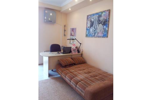 Сдам посуточно шикарную 3-комнатную  квартиру-студию в  Севастополе, бухта Стрелецкая 4500р, фото — «Реклама Севастополя»