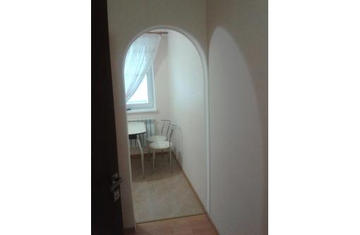 Сдам отличную 1-комнатную квартиру район Летчиков длительно, фото — «Реклама Севастополя»