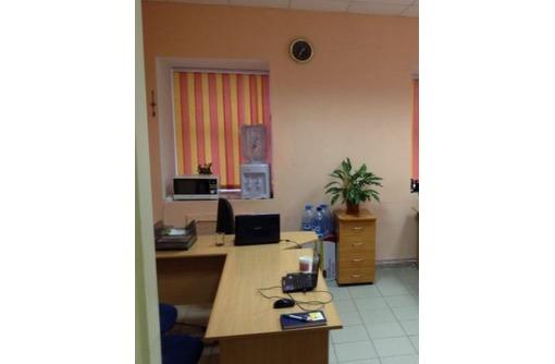 Аренда Офисного кабинета на Пожарова, площадью 12 кв.м., фото — «Реклама Севастополя»