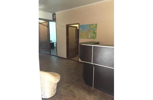 Шикарный Меблированный Офис в Гагаринском районе, площадью 80 кв.м., фото — «Реклама Севастополя»