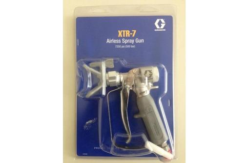 Распылители Graco XTR5 / XTR7, фото — «Реклама Керчи»