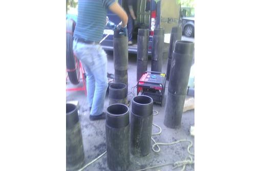 Санаци труб канализации, проколы под дорогой, фото — «Реклама Севастополя»