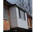 ПВХ конструкции: окна, двери, балконы, перегородки. Недорого! - Двери межкомнатные, перегородки в Белогорске