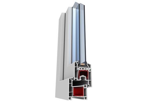 ПВХ конструкции : окна , двери, балконы, перегородки. Недорого!, фото — «Реклама города Саки»