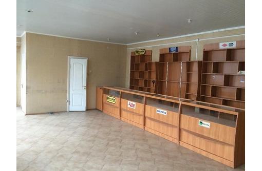 ТОРГОВОЕ помещение в районе ул. Юмашева, площадью 52 кв.м., фото — «Реклама Севастополя»