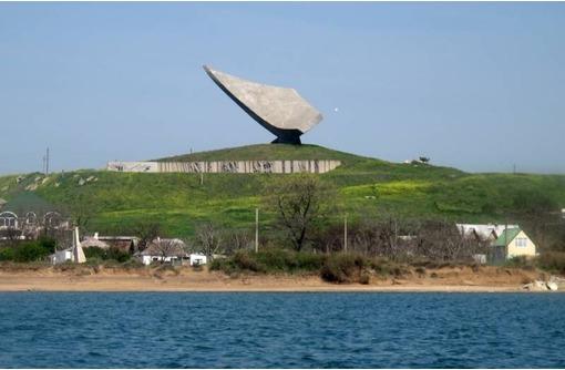 Прекрасный участок 10 сот на побережье Черного моря для дома вашей мечты, фото — «Реклама Керчи»