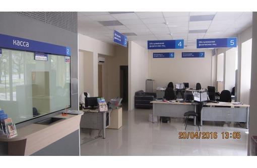Первая линия Торгово-Офисное ПОР, фото — «Реклама Севастополя»