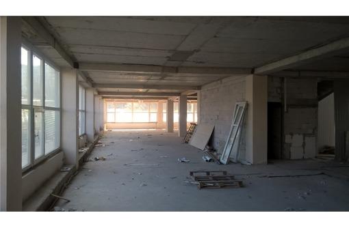 МНОГОЦЕЛЕВОЕ, Торгово-офисное помещение площадью от 200 до 680 кв.м., фото — «Реклама Севастополя»