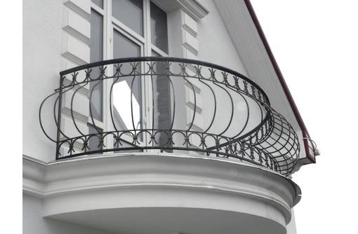 Металлоконструкции любой сложности: лестницы, ограждения, козырьки, навесы, ворота, решетки, ковка, фото — «Реклама Севастополя»
