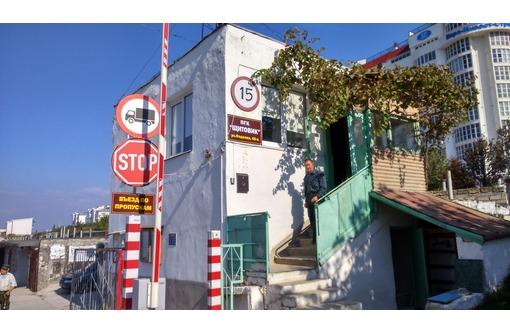 Продается гараж, ул. Фадеева, гаражный кооператив Щитовик, фото — «Реклама Севастополя»