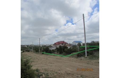 Участок 8сот. под строительство жилого дома, Севастополь., фото — «Реклама Севастополя»