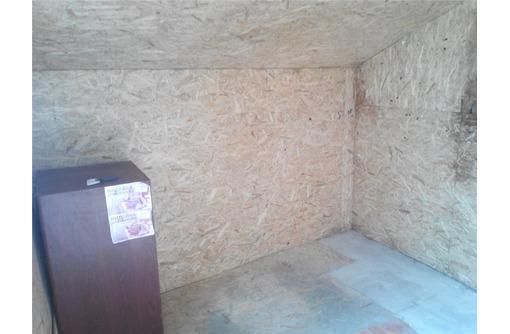 Мастерская или Торговое помещение, площадью 9,2 кв.м., фото — «Реклама Севастополя»