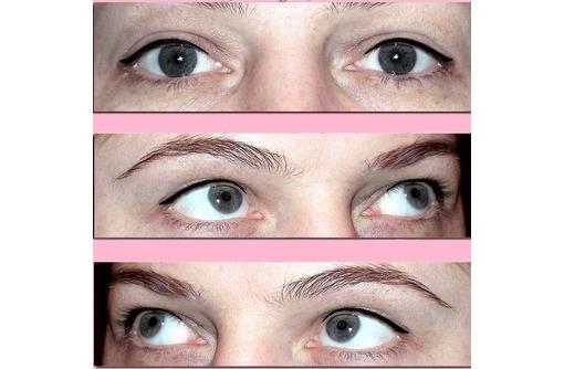 Студия Перманентного Макияжа. ТАТУАЖ глаз,губ,век. АКЦИЯ!, фото — «Реклама Севастополя»