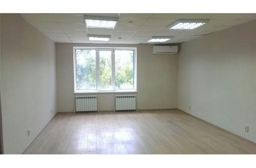 Новый Офис на Героев Сталинграда, площадью 20 кв.м., фото — «Реклама Севастополя»