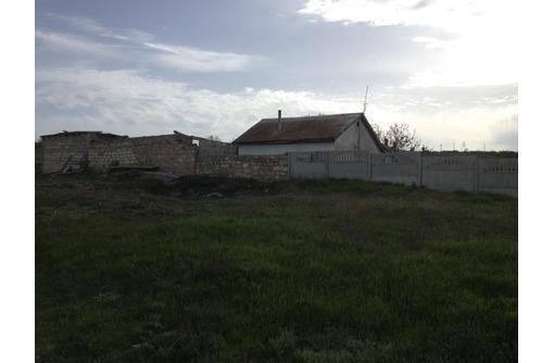 Продается земельный участок в Феодосии в садоводческом товариществе Маяк. 9 соток, фото — «Реклама Феодосии»