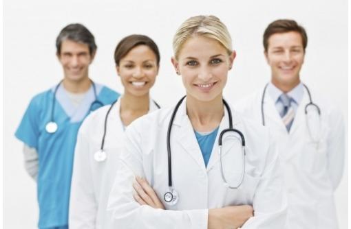 Медицинский Центр + прилегающая территория, общей площадью 450 кв.м., фото — «Реклама Севастополя»