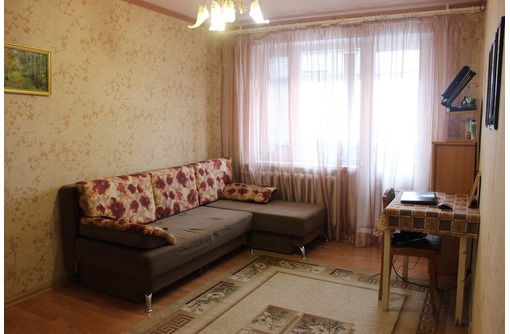 1-комнатная, Юмашева-27, Лётчики., фото — «Реклама Севастополя»