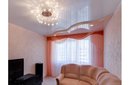 Европейские натяжные потолки в Бахчисарае, фото — «Реклама Бахчисарая»