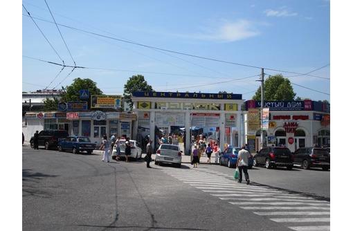Сдам торговое помещение на ул. Щербака, фото — «Реклама Севастополя»