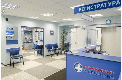 МЕДИЦИНСКИЙ Центр или Офис на ул Героев Сталинграда, площадью 450 кв.м., фото — «Реклама Севастополя»