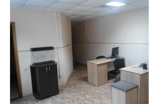 Четырех-кабинетный Меблированный Офис в Ленинском районе, площадью 92 кв.м., фото — «Реклама Севастополя»